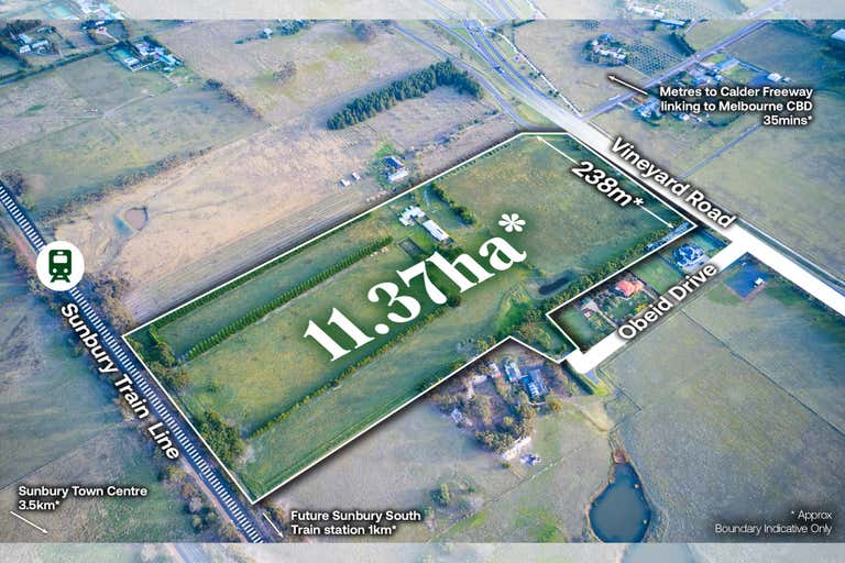 195-205 Vineyard Road Sunbury VIC 3429 - Image 2