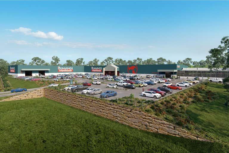 Bunnings Warehouse Kempsey 320 Macleay Valley Way Kempsey NSW 2440 - Image 2