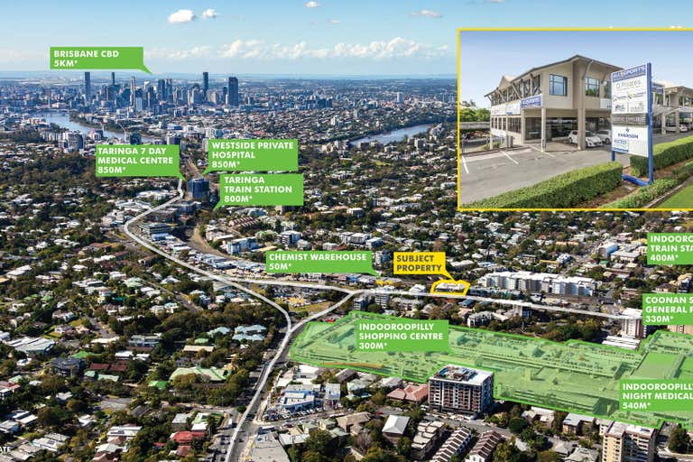 56 Coonan Street Indooroopilly QLD 4068 - Image 1