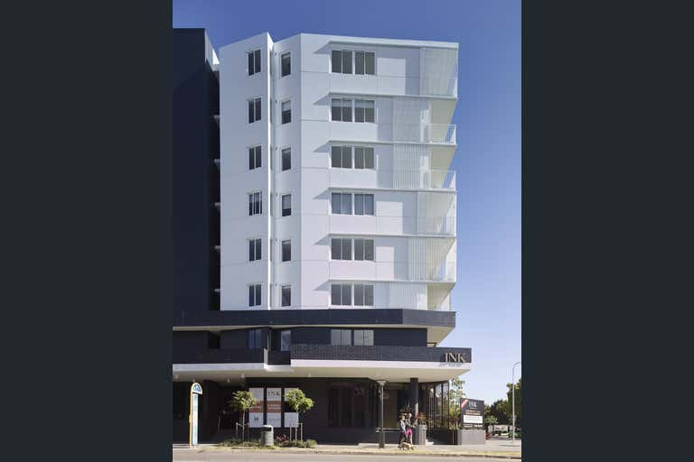 'INK Retail', 215 Montague Road West End QLD 4101 - Image 2