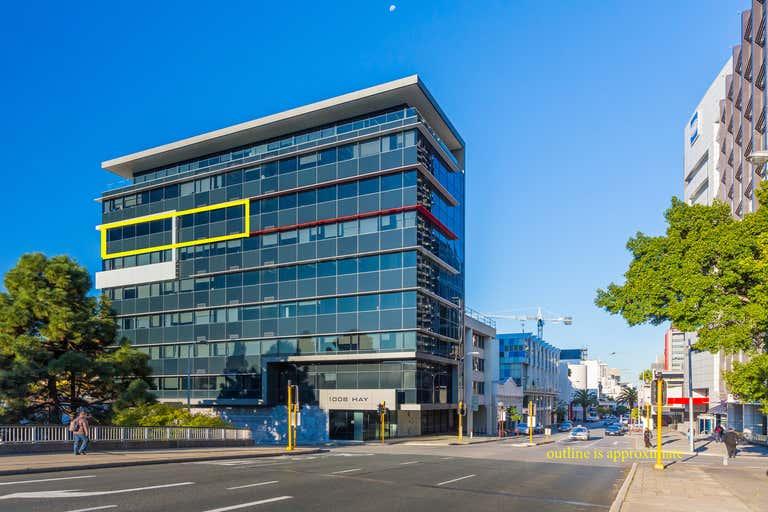 Level 6, 1008 Hay Street Perth WA 6000 - Image 2