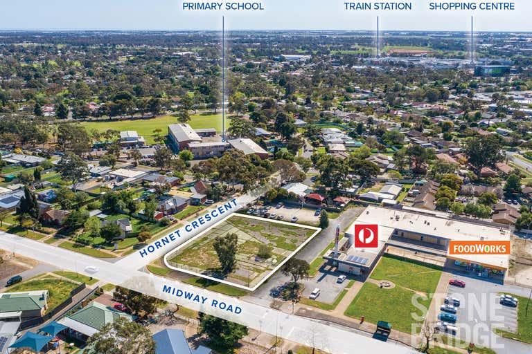 Midway Road,  Corner Hornet Cres (Lot 20 Hornet Cres) Elizabeth East SA 5112 - Image 2