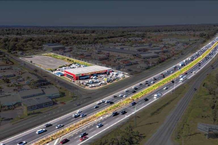 252 Bruce Highway Eastern Service ROAD Burpengary QLD 4505 - Image 2