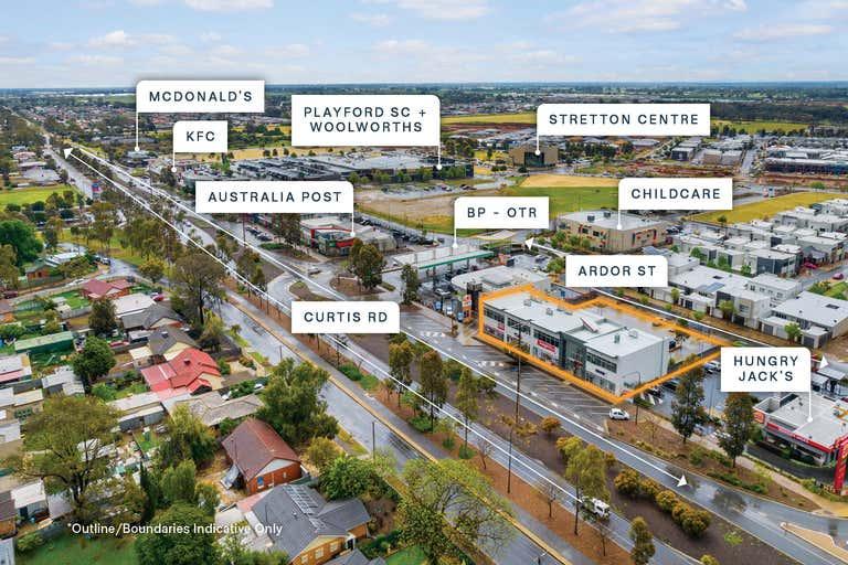 Mixed retail, 246 Curtis Road Munno Para SA 5115 - Image 1