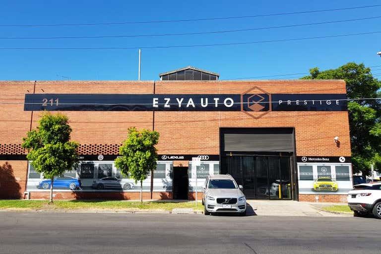 203 Ingles Street Port Melbourne VIC 3207 - Image 1