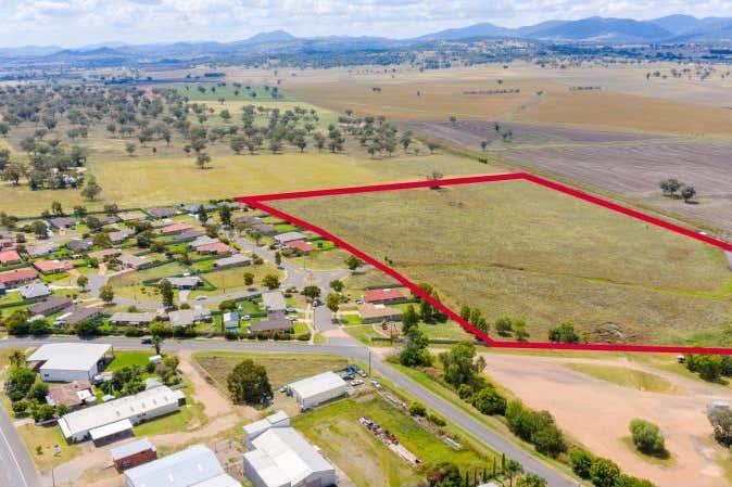 Morning View Estate, Lot 42 Peter Coote Street Quirindi NSW 2343 - Image 1