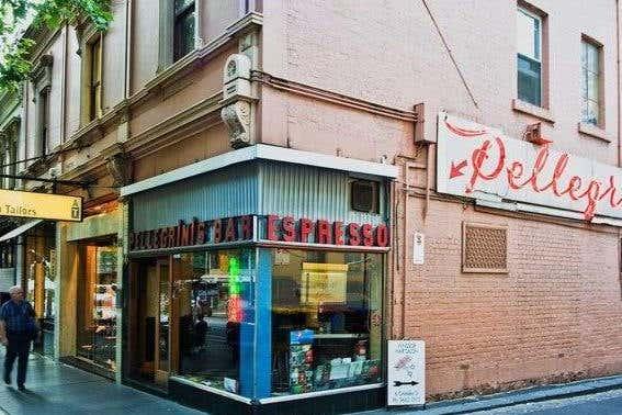 Ground & Basement, 30 & 32 Crossley Street Melbourne VIC 3000 - Image 2