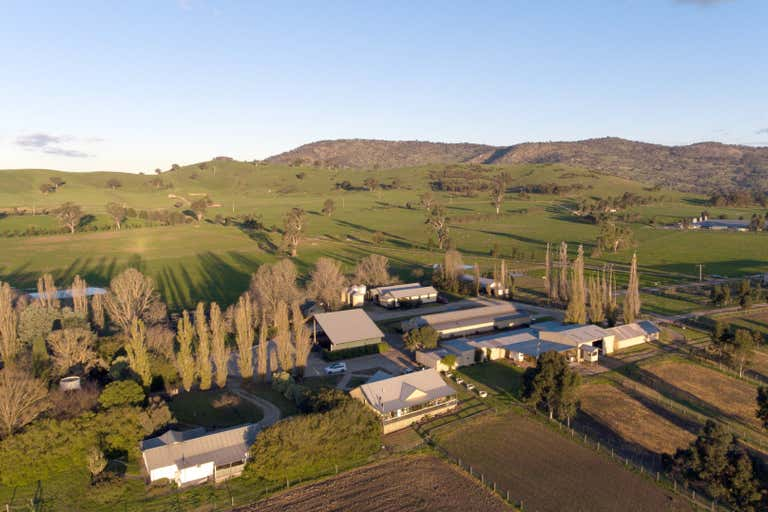 400 Hume and Hovell Road Seymour VIC 3660 - Image 2