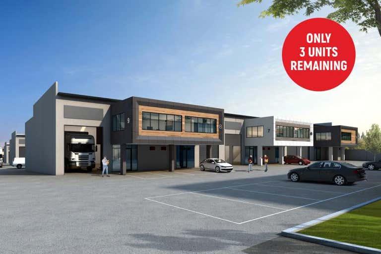 Turner Estate, 62-66 Turner Road Smeaton Grange NSW 2567 - Image 1