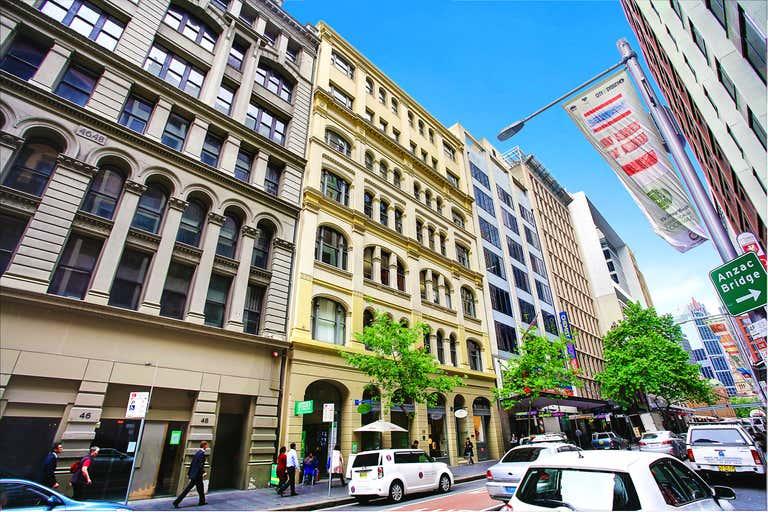 601/50 York Street Sydney NSW 2000 - Image 1