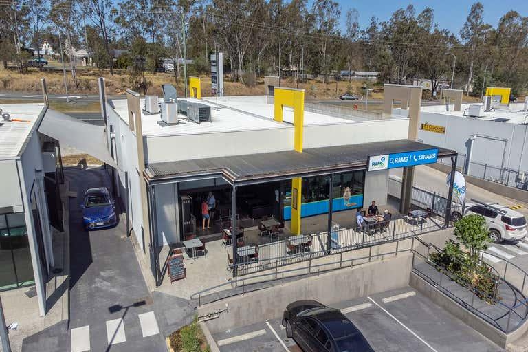 Rams Home Loans & Cafe, 125 Brisbane Street Jimboomba QLD 4280 - Image 1