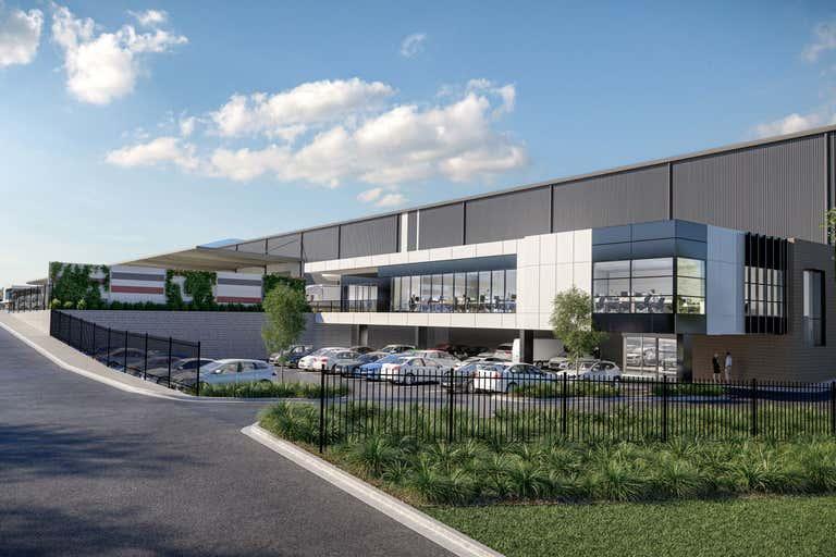 Leppington Business Park, 345 Bringelly Road Leppington NSW 2179 - Image 2