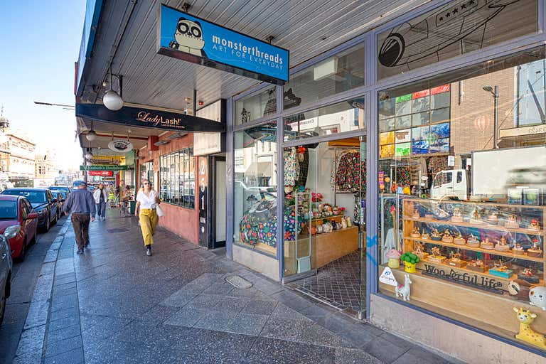 251 King Street Newtown NSW 2042 - Image 1