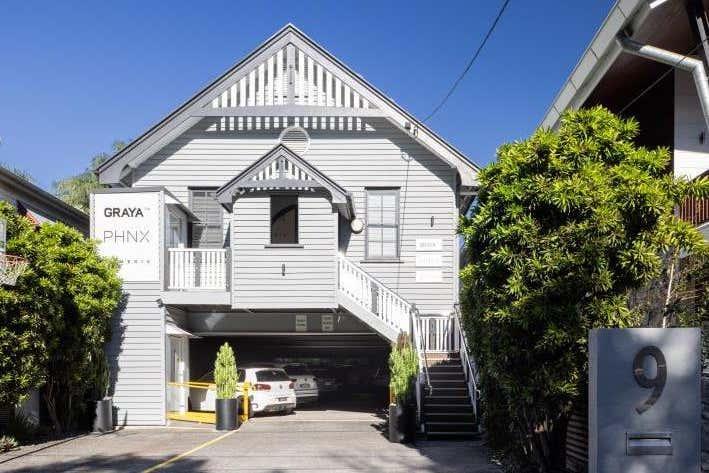 9 Bayswater Street Paddington QLD 4064 - Image 1