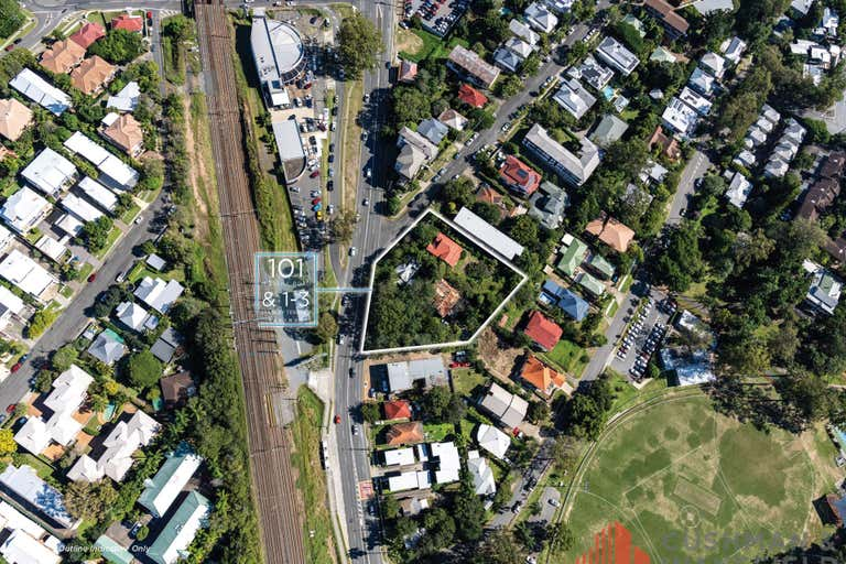 1 - 3 Stanley Terrace Taringa QLD 4068 - Image 2