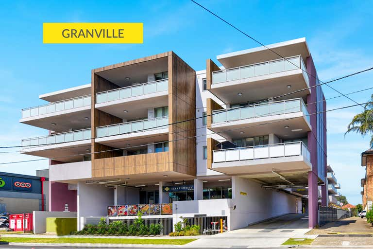 5 Apartments in Carlingford & Granville Carlingford NSW 2118 - Image 2