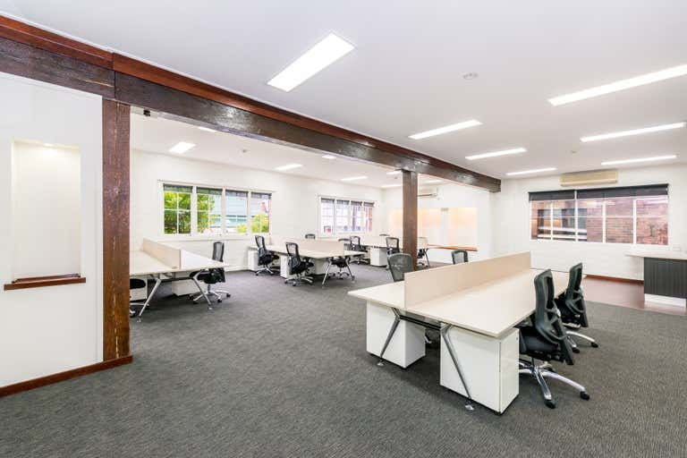 Plumridge House, Suite 6, 36 Agnes Street Fortitude Valley QLD 4006 - Image 1