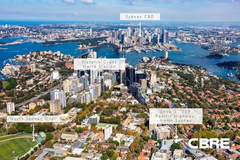 1/319 Pacific Highway North Sydney NSW 2060 - Image 2
