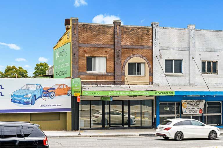 512 Parramatta Road Ashfield NSW 2131 - Image 2