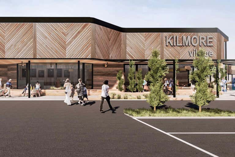 Kilmore Village, Cnr Clarke Street & Northern Highway Kilmore VIC 3764 - Image 1