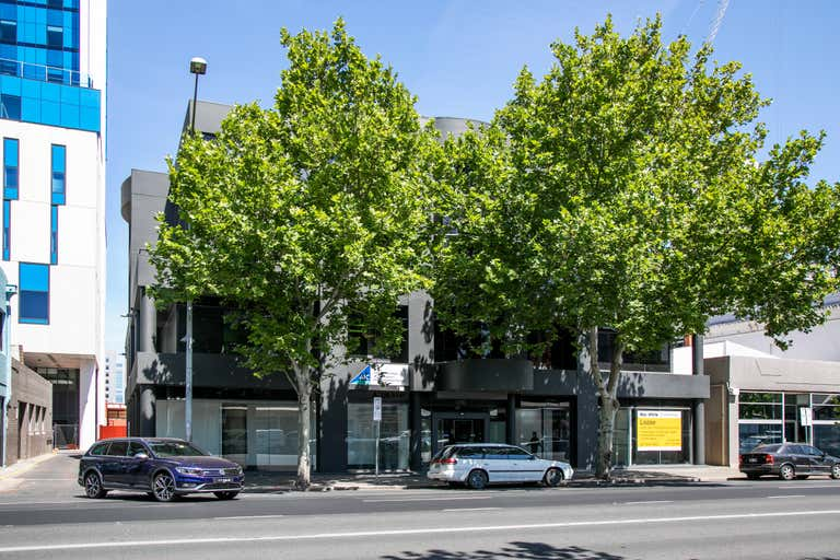 255-259 Pulteney Street Adelaide SA 5000 - Image 1