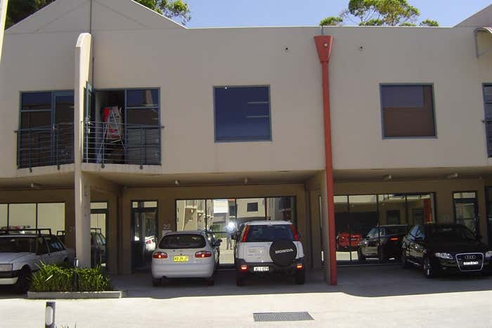 22/41-45 Huntley Street Alexandria NSW 2015 - Image 1