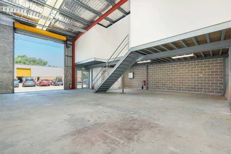 Unit 22/2 Burrows Road South St Peters NSW 2044 - Image 2