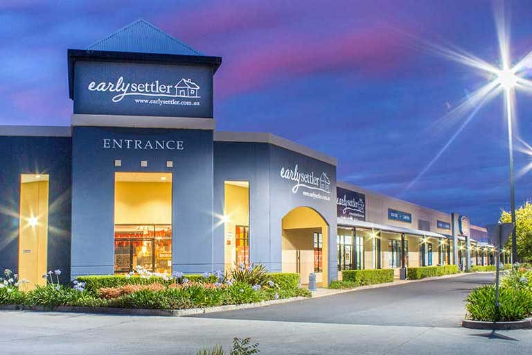 Orange Homemaker Centre, 168 Lone Pine Avenue Orange NSW 2800 - Image 1