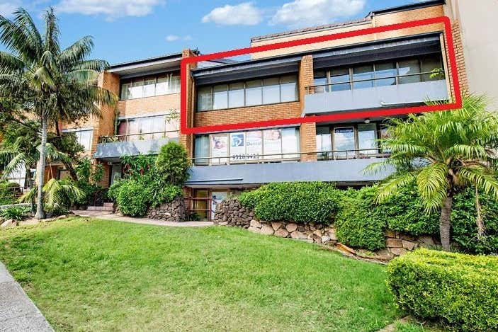 Suite 11, 201 New South Head Road Edgecliff NSW 2027 - Image 1