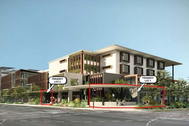 Lots 904 & 905 Eccles Boulevard & Bright Street Birtinya QLD 4575 - Image 1