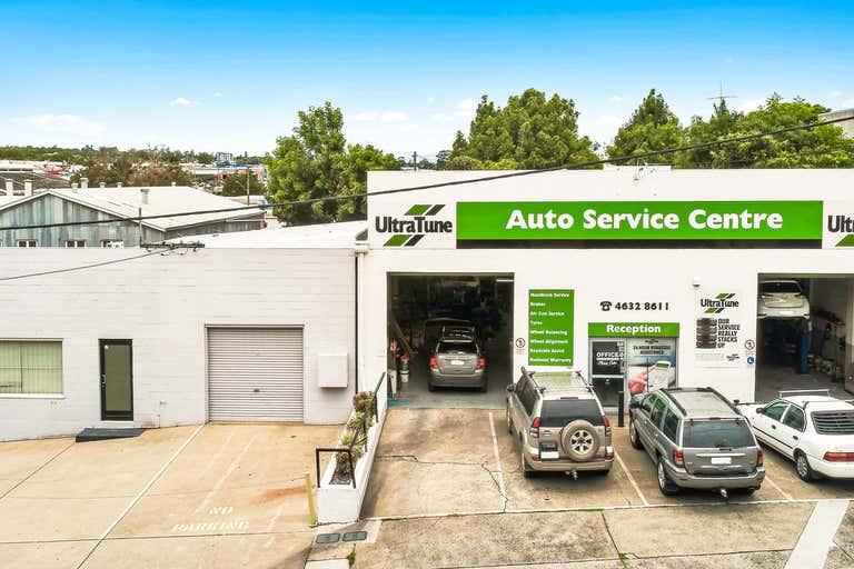 8 & 10 Hill Street Toowoomba City QLD 4350 - Image 2