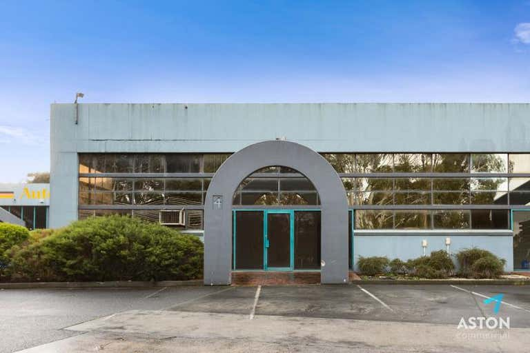 Factory 4, 1 Brisbane Street Eltham VIC 3095 - Image 2