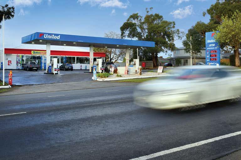 United Petroleum, 1025 Frankston-Flinders Road Somerville VIC 3912 - Image 2