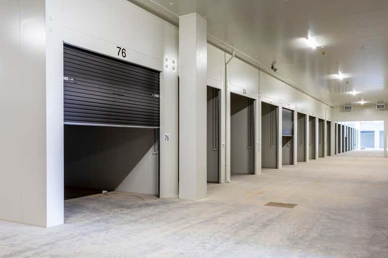 Aussie Strata Storage, 40 Anzac St, 40 Anzac Street Chullora NSW 2190 - Image 1