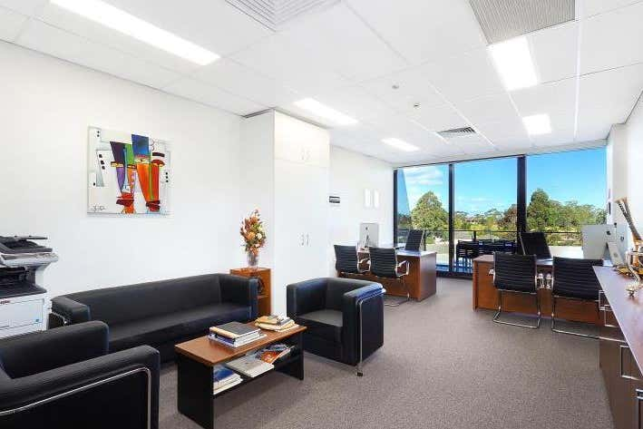 Suite  225, 2-8 Brookhollow Avenue Norwest NSW 2153 - Image 1