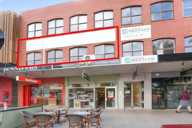 Level 1, 73 Malop Street Geelong VIC 3220 - Image 1