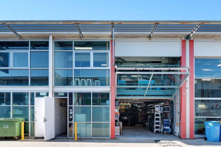 The Bourke Centre 38/110-116 Bourke Road Alexandria NSW 2015 - Image 1