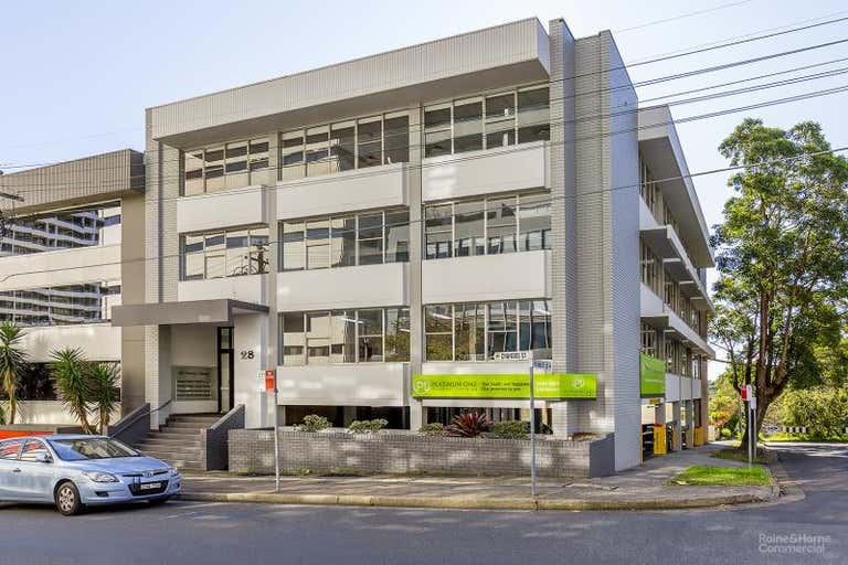 Suites 1.01 & 1.02, 28 Chandos Street St Leonards NSW 2065 - Image 2