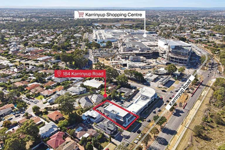 Karrinyup Specialist Centre, 184 Karrinyup Road Karrinyup WA 6018 - Image 2