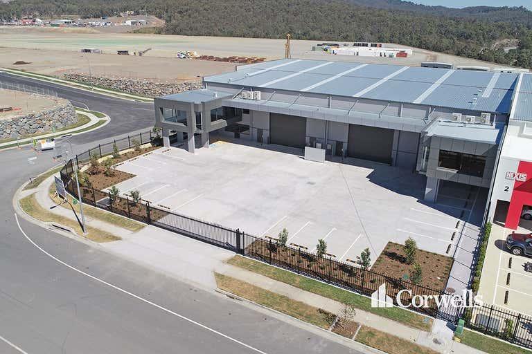1 & 2/27 Lot 22 Aliciajay Circuit Yatala QLD 4207 - Image 2