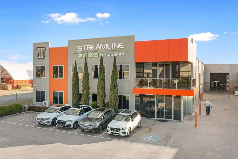 Streamline Supplies, 9 Joseph Baldwin Place Shepparton VIC 3630 - Image 2