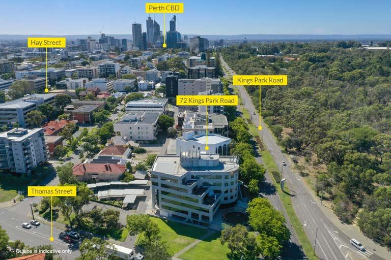 1/72 Kings Park Road West Perth WA 6005 - Image 1