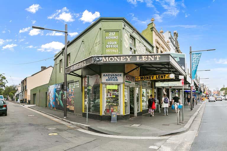 217-219 King Street Newtown NSW 2042 - Image 2