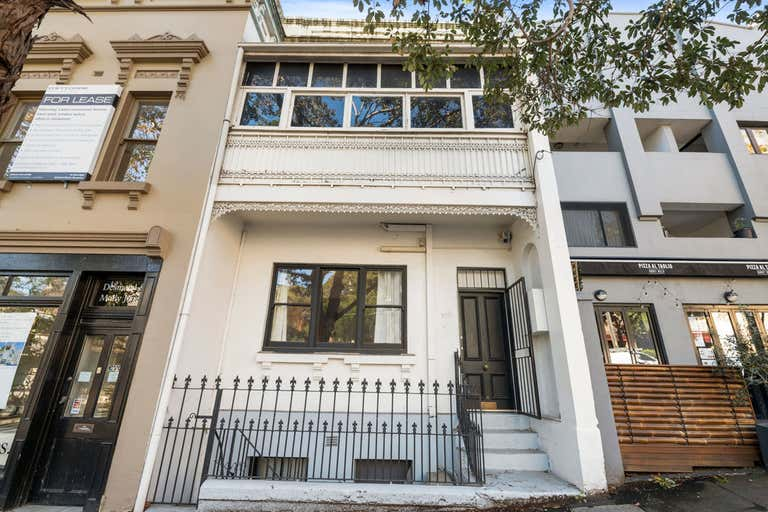 Ground and First Floor, 100 Albion Street Surry Hills NSW 2010 - Image 2