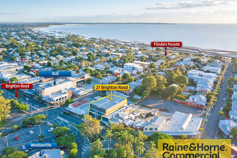 27 Brighton Road Sandgate QLD 4017 - Image 1