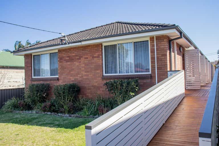 1-8, 36  Church Street Mayfield NSW 2304 - Image 1
