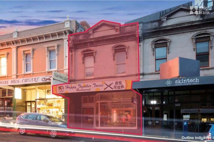 Ground  Shop, 175 Elizabeth Street Hobart TAS 7000 - Image 2