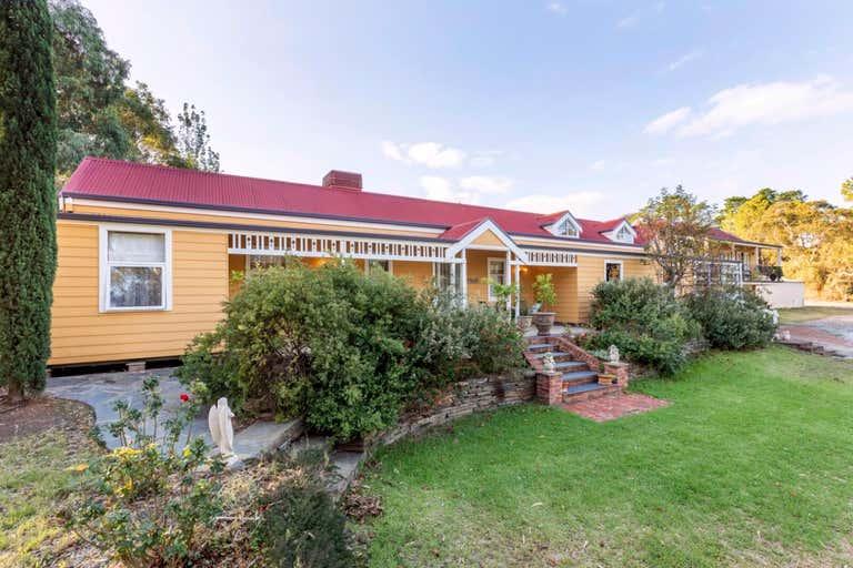 A Vintner's Luck, 330 Moritz Road Blewitt Springs SA 5171 - Image 2