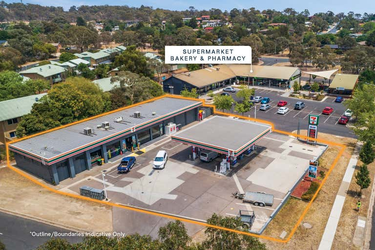 7-Eleven, 3 Glassey Place Spence ACT 2615 - Image 1