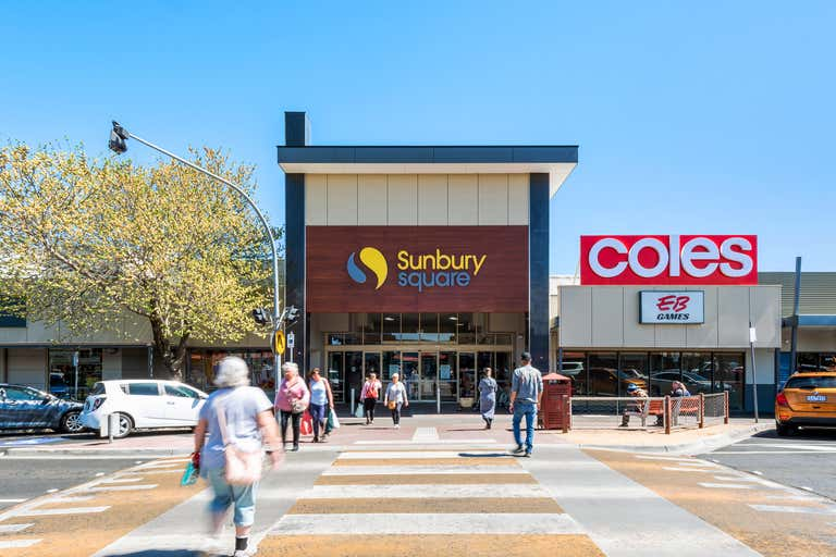 Sunbury Square Shopping Centre, 2-28 Evans Street Sunbury VIC 3429 - Image 1